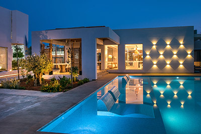 Beauty Center Outdoor